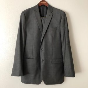 Calvin Klein Slim Fit Suit